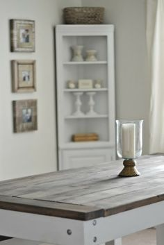 Dining Room Corner Cabinet More Wicked Kitchens Inspire Please Quot Weekend  Blog Hop Love Family Amp