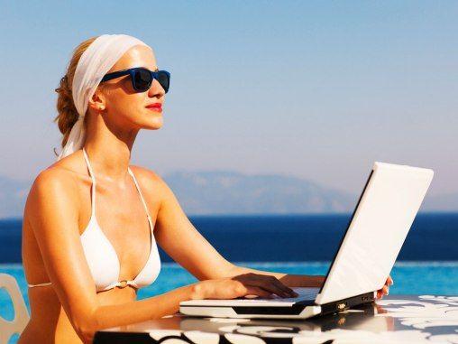 Do You Unplug on Vacation?