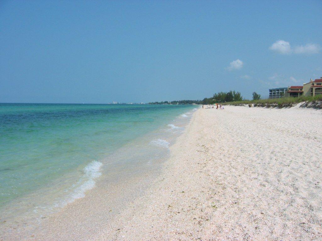 Turtle Beach Sarasota Florida
