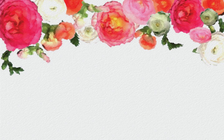Flowers 1440 X 900 Png 1 440 900 Pixeles Imac Wallpaper Spring Desktop Wallpaper Free Desktop Wallpaper