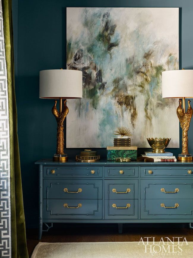 A Home that Makes You Happy Long Beyond The Trends – The Inspired Room