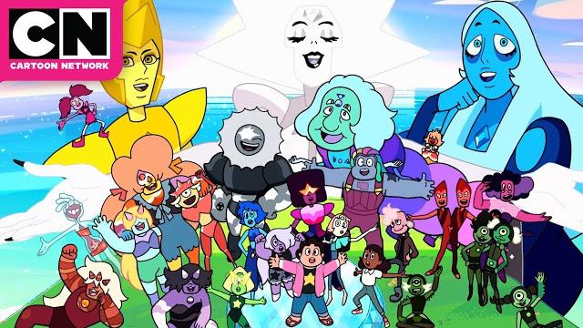 Pin Em Cartoon Network