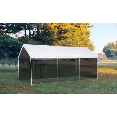 10 X 20 Carport Cover - Carport Ideas