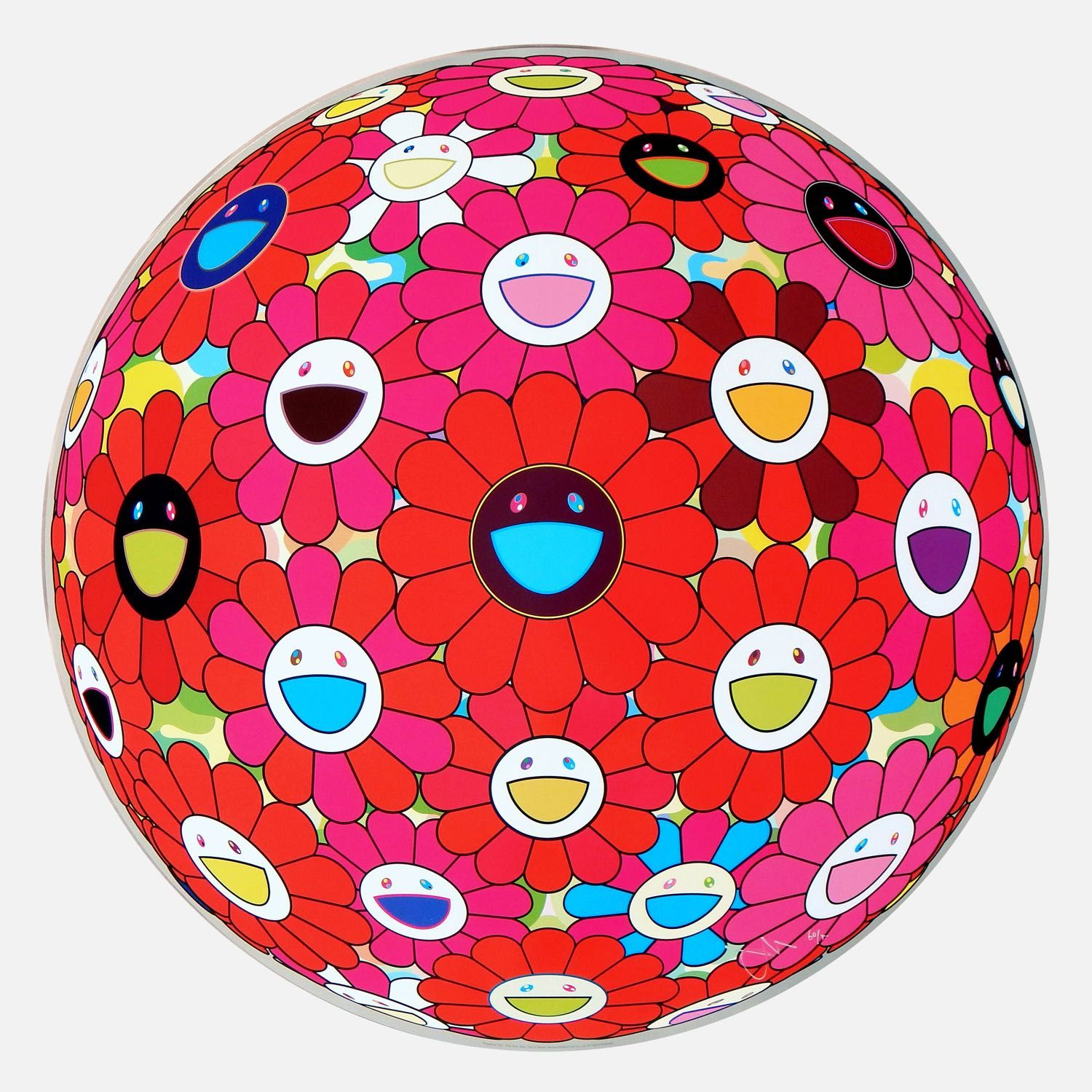 Pin by Eunice Pascual on Murakami Takashi murakami