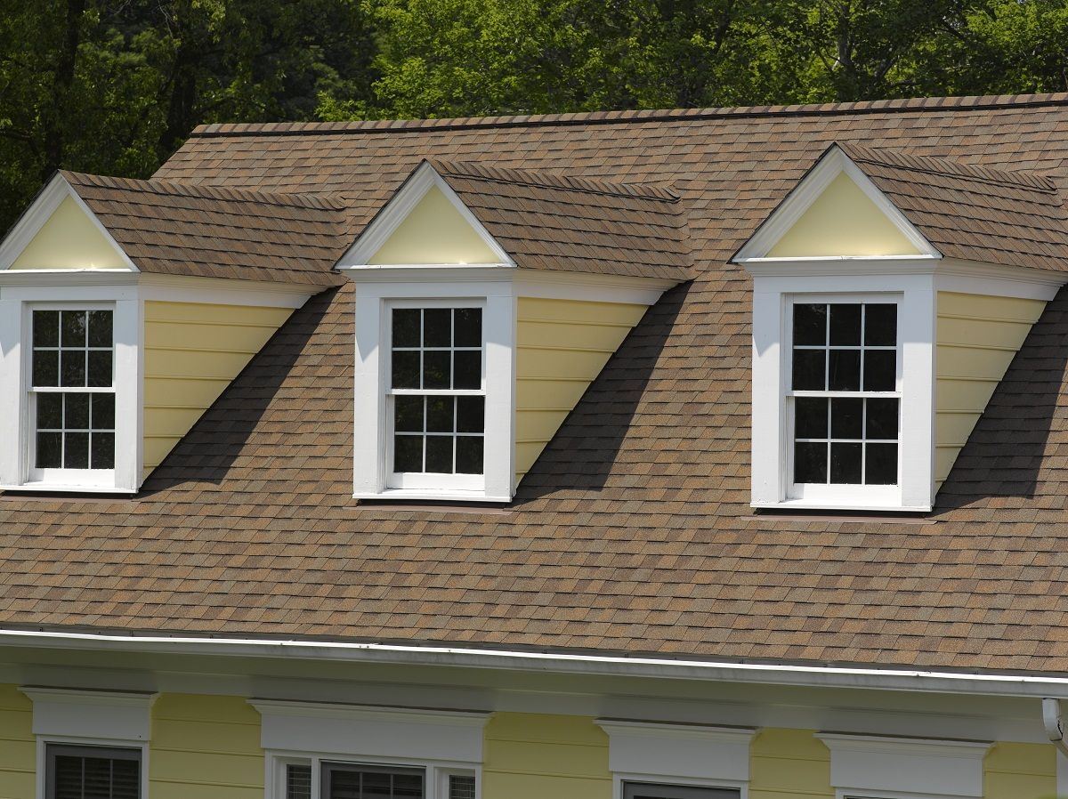 Best Certainteed Landmark Shown In Heather Blend Rooftop 640 x 480