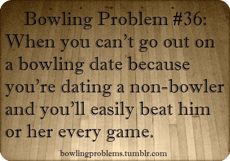 bowlers dating)