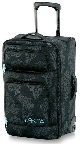 Dakine Bag Carry On Luggage Travel Bags Wedding Wear Wallets