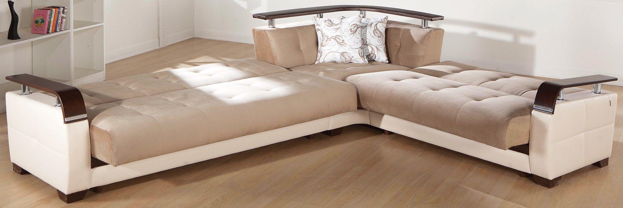 Sectional sofa beds u luxury style comfort and functionality ucall