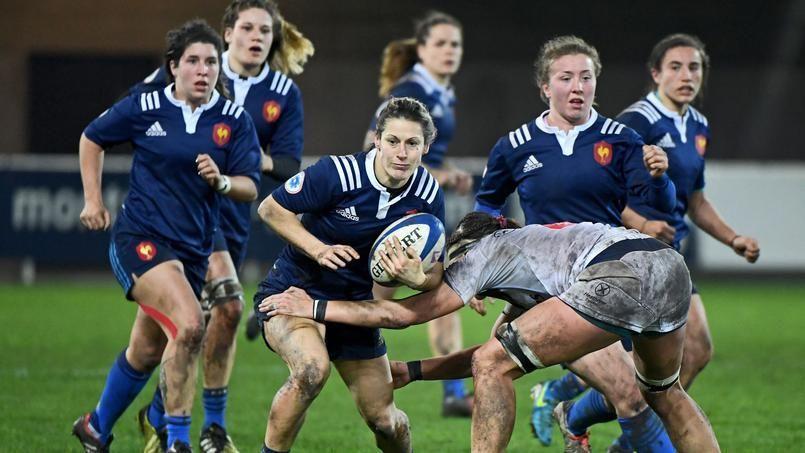 Image associée Rugby feminin, Sportif, Rugby