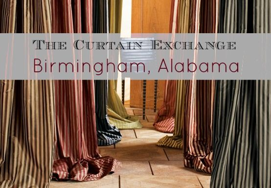 The Curtain Exchange Store Birmingham Al Curtains Cool Diy