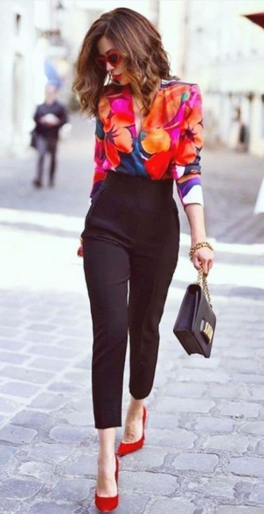 37 Comfortable and Cute Office & Work Outfits Ideas for Women | Lifestyle Scoops