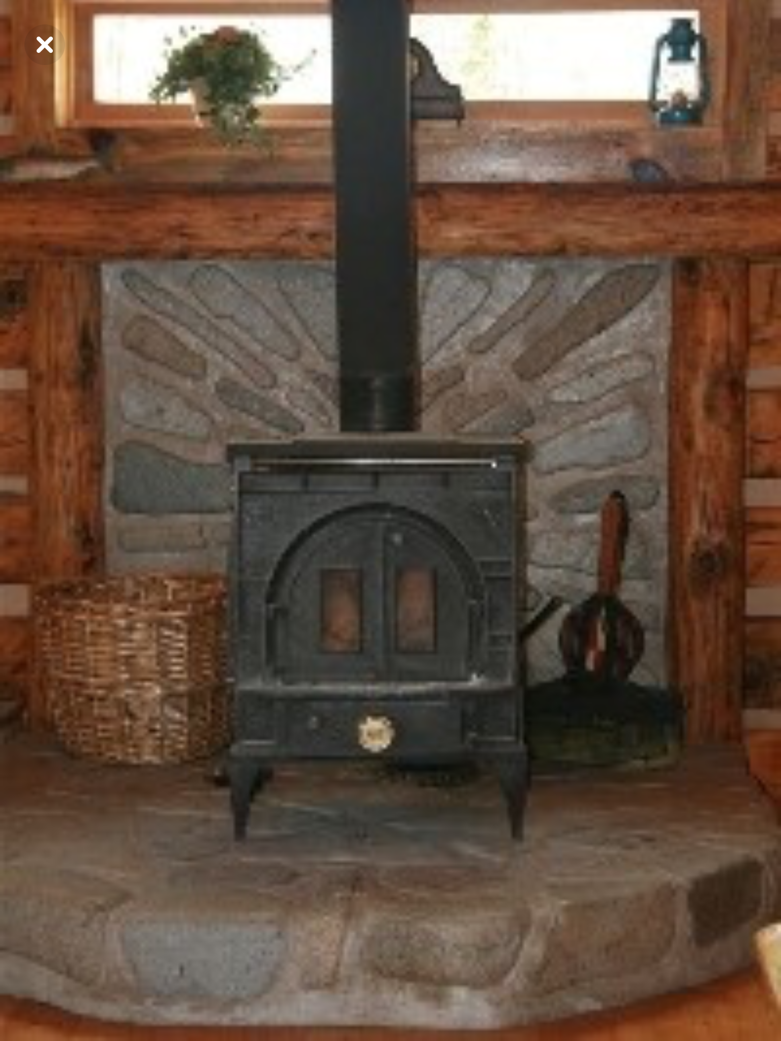 Pin By Debbie Arnold On Fireplaces Wood Burning Stove Decor