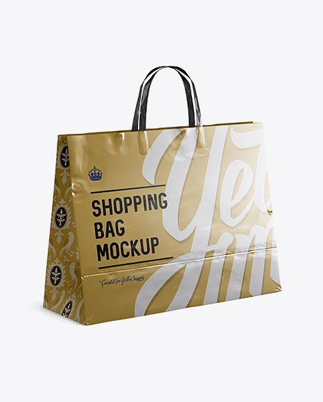 Download Paper Bags Mockup Psd Yellowimages