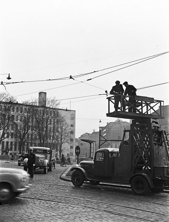 Hakutulokset - liisankatu - Finna - Helsingin kaupunginmuseo