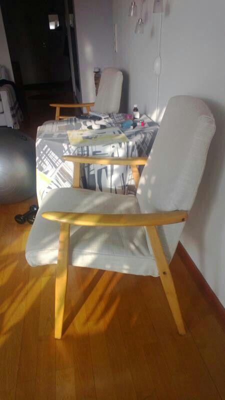 Asko tuoli
