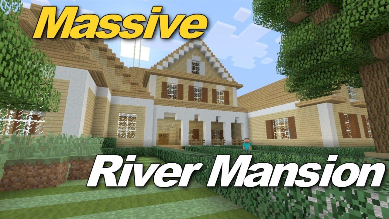 Dan lags | Minecraft Xbox 360: Huge Wooden Mansion! - YouTube ...