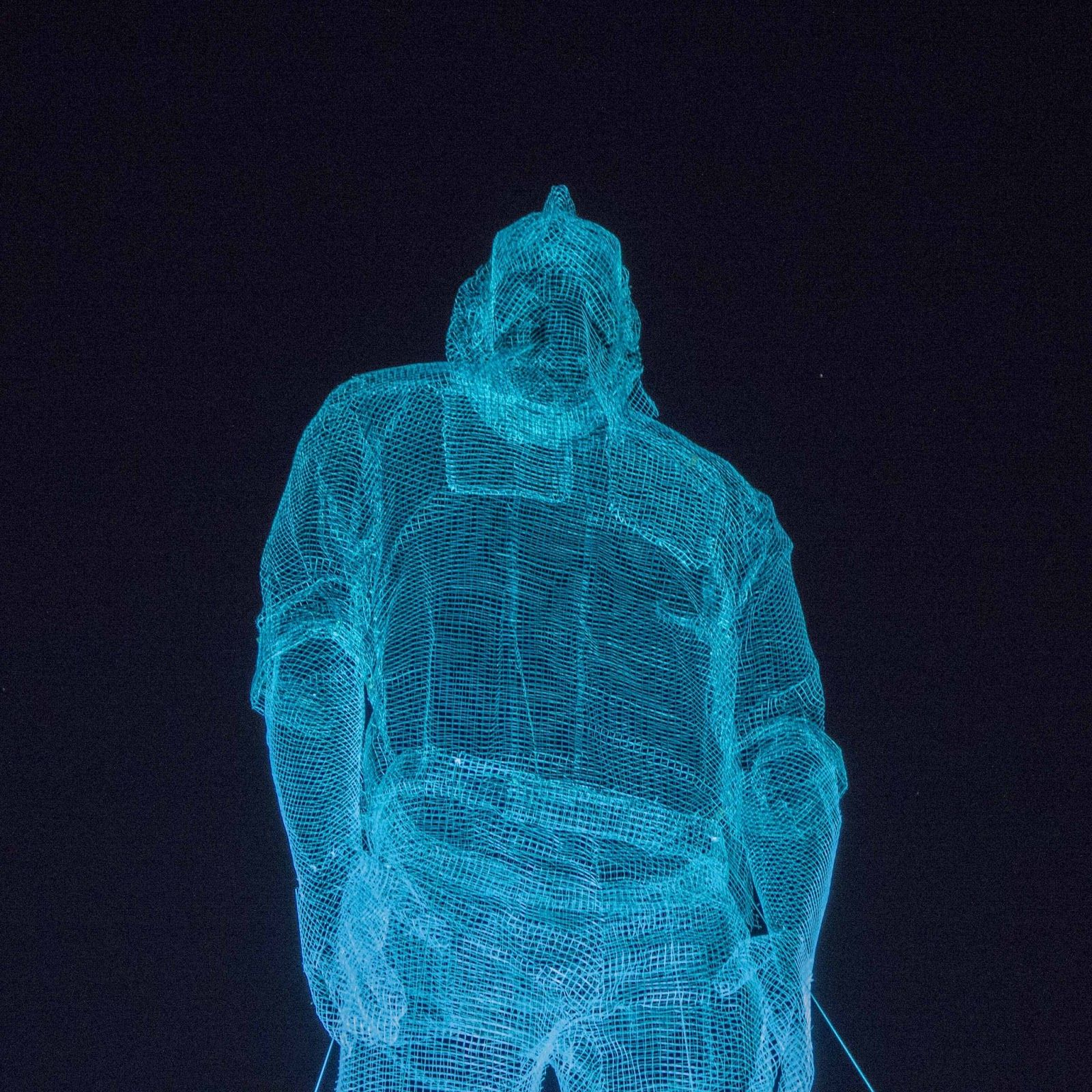 Edoardo Tresoldi brings his giant sculptures to Roskilde Festival ...