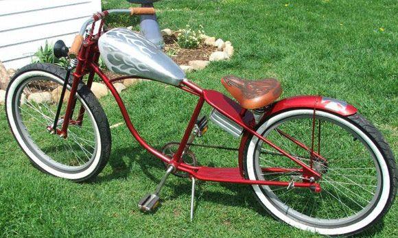 Hot Rod Bicycle Bing Images