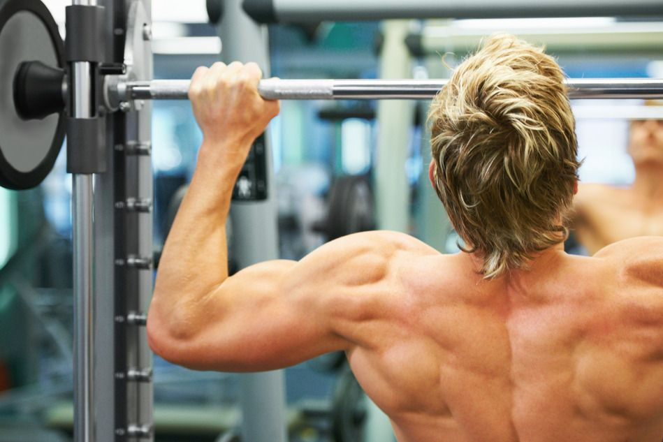 Heres how much muscle you can really gain naturally with