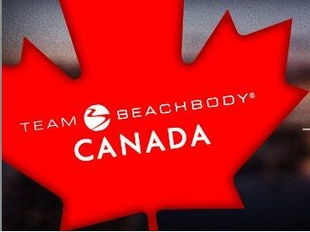 Beachbody Coach Canada - Become a Coach Today (With images ...