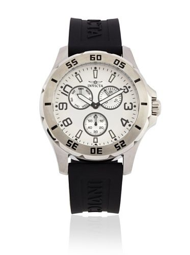 88% OFF Invicta Men\'s 1806 Specialty Collection Multi-Function Rubber Watch