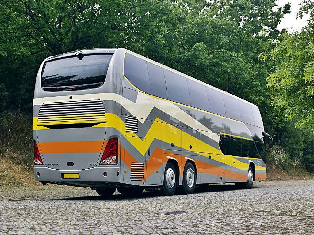 volvo bus double decker 90 pass ny 2017 exterior interior steady volvo bus double decker. Black Bedroom Furniture Sets. Home Design Ideas