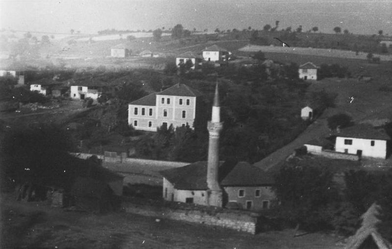 Kosovska Mitrovica, 1943