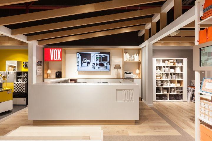 Vox Shop