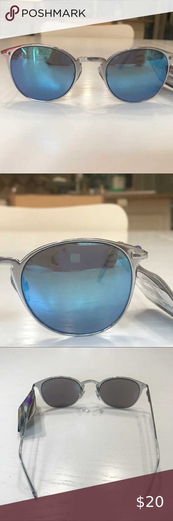 Foster Grant Sasha Sunglasses