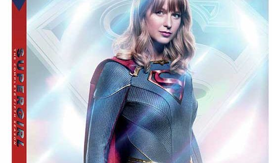 Supergirl: The Complete Fifth Season Is Flying Onto Blu-ray & DVD On September 8, 2020 - HNN | Horrornews.net