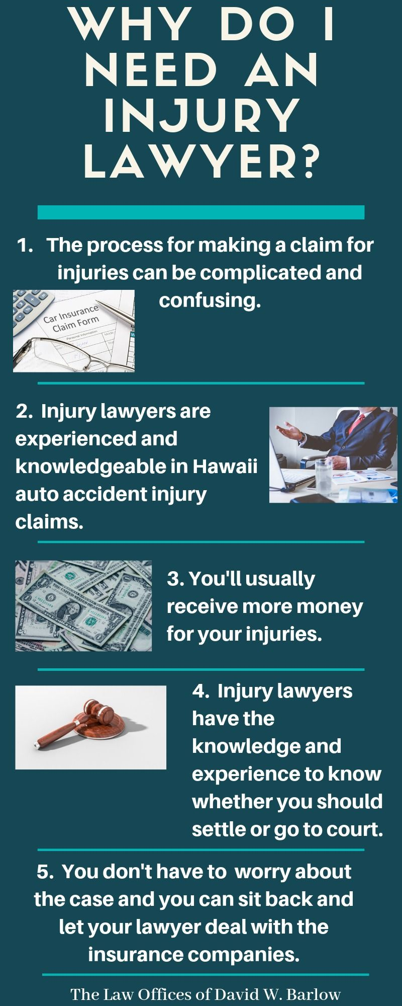 Pin By Law Offices Of David W Barlow On Accident Car Accident