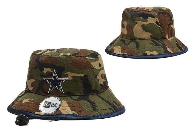 NFL Dallas Cowboys Bucket Hats Camo! Only  8.90USD  a163653a3