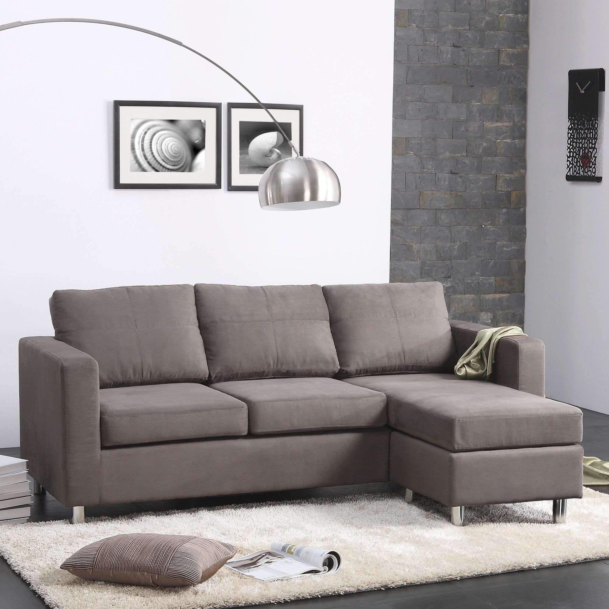 Sectional Home Pinterest Sectional Sofa Sofa And Small