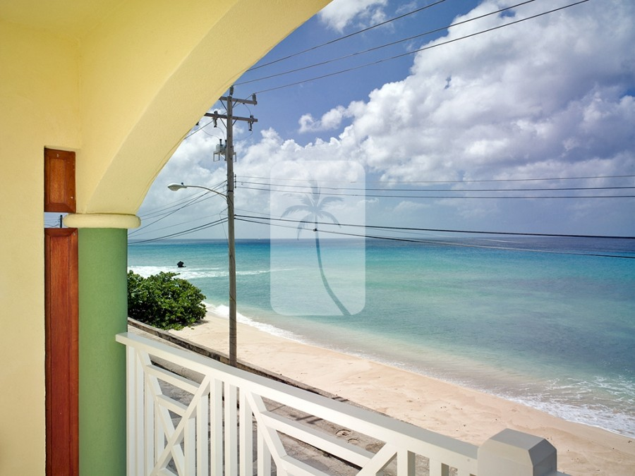 Speightstown Vacation Rental 2 beds White Sands, sleeps 4