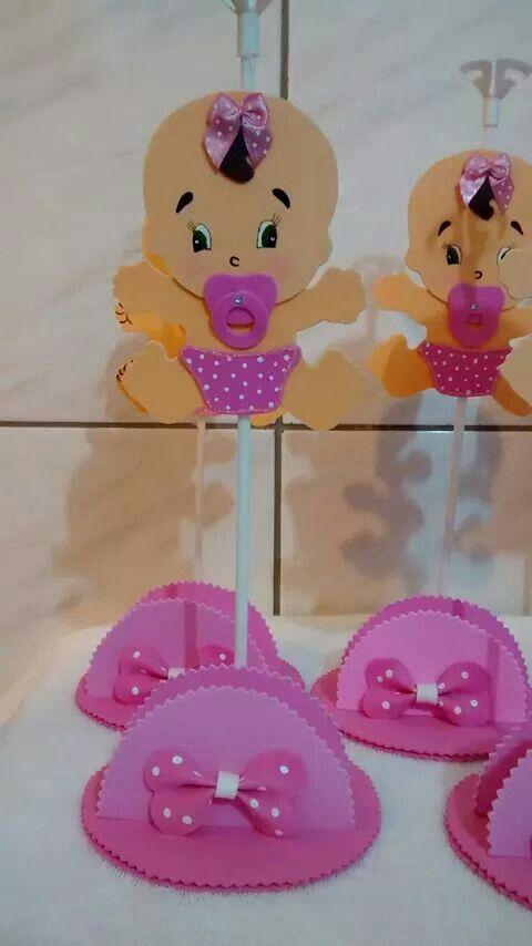 pin de camycamy en baby shower centros de mesa goma y centro pin de camycamy en baby shower centros de mesa goma y centro
