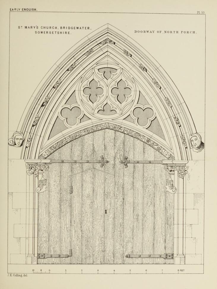 Details Of Gothic Architecture Gothic Architecture Architecture Drawing Architecture