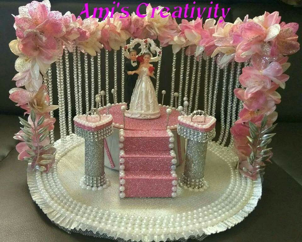 Tray For Gift Indian Wedding Gifts Wedding Gift Pack Wedding