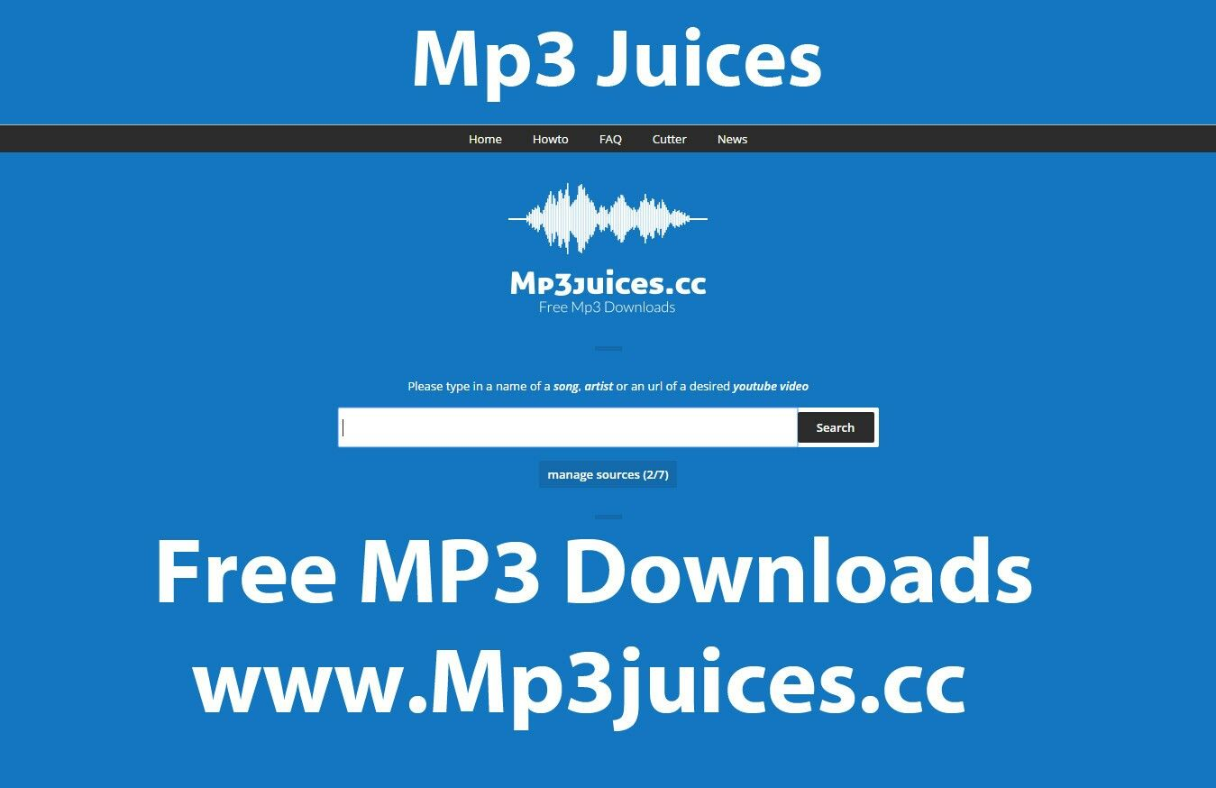 Www.MP3Juices.CC Music download, Download free music
