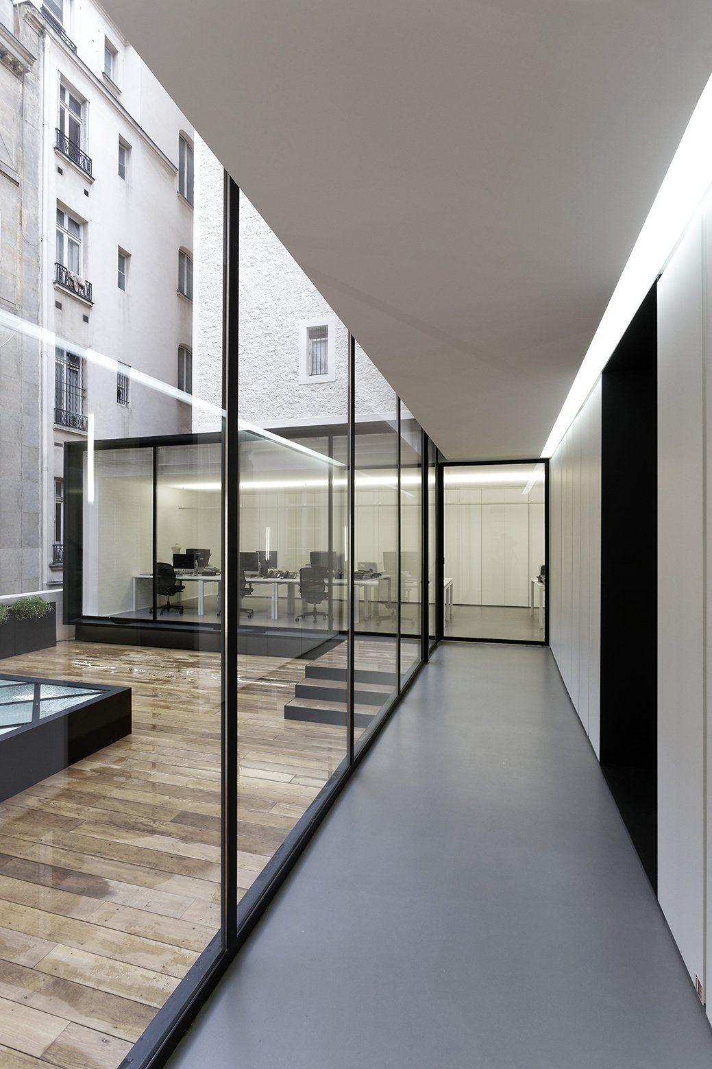 Dior Mens Paris by Antonio Virga Architecte + Dior Men  b056151c235f0