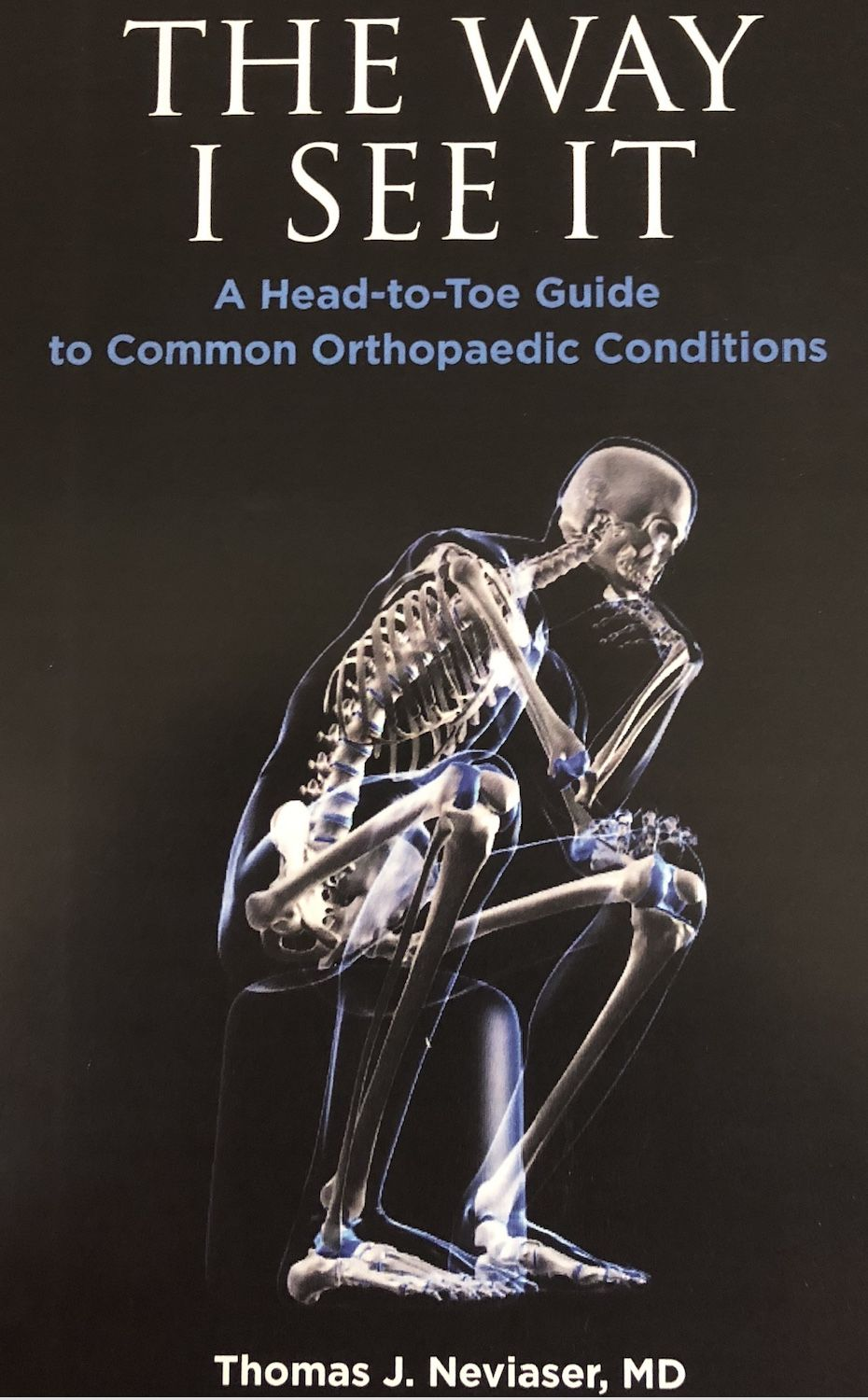 This guide is solely written for the layperson and orthopedic patients: 90  common orthopedic conditions, the anatomy, mechanism of injury, and  available ...