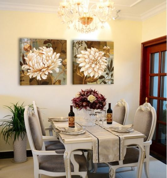 Simple Dining Room Dining Rooms Pinterest Dining Rooms Simple And Ideas