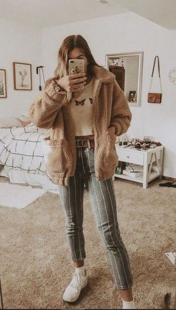 20 The Most Cutest Winter Outfits for Teen Girls
