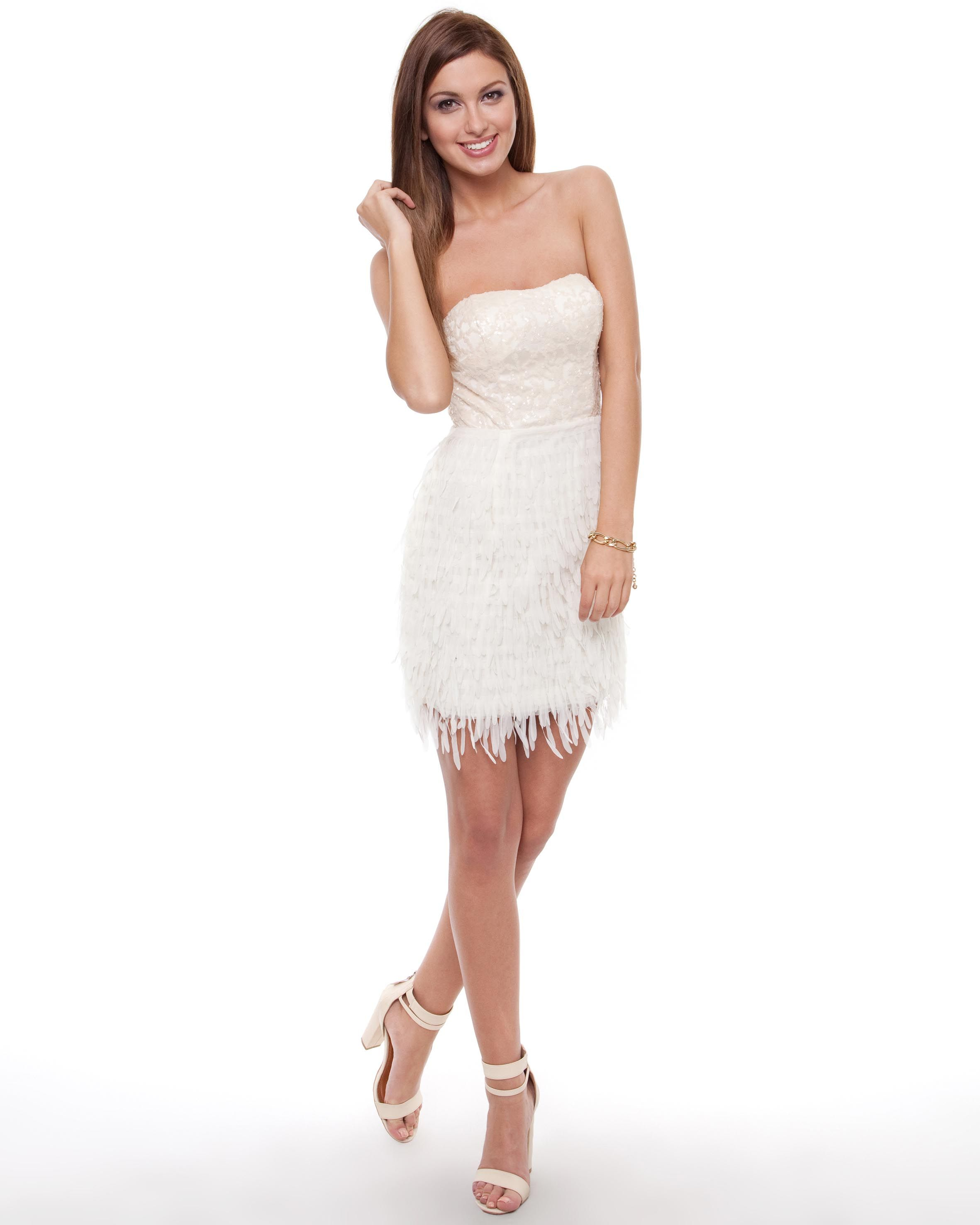 Decadence dress by bluejuice online the iconic
