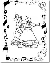 Resultado De Imagen Para Pareja Bailando Folklore Argentino Para