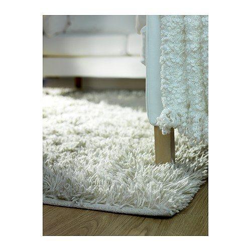 vitten teppich langflor ikea handgekn pft von talentierten kunsthandwerkern jedes produkt ist. Black Bedroom Furniture Sets. Home Design Ideas