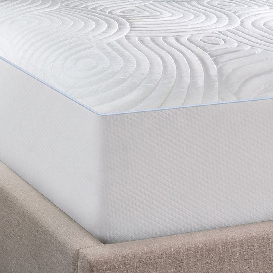 Tempur Pedic Performance Luxury Cooling Waterproof California King