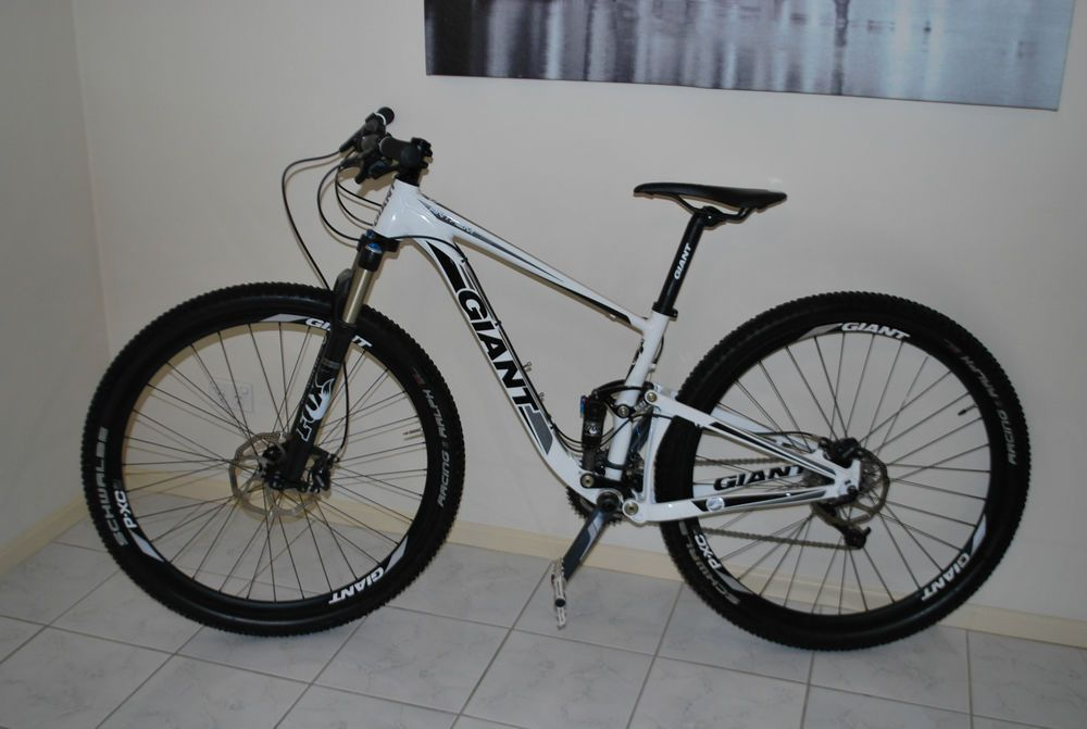 Giant Anthem 1 X29 2012 model small size mountain bike as