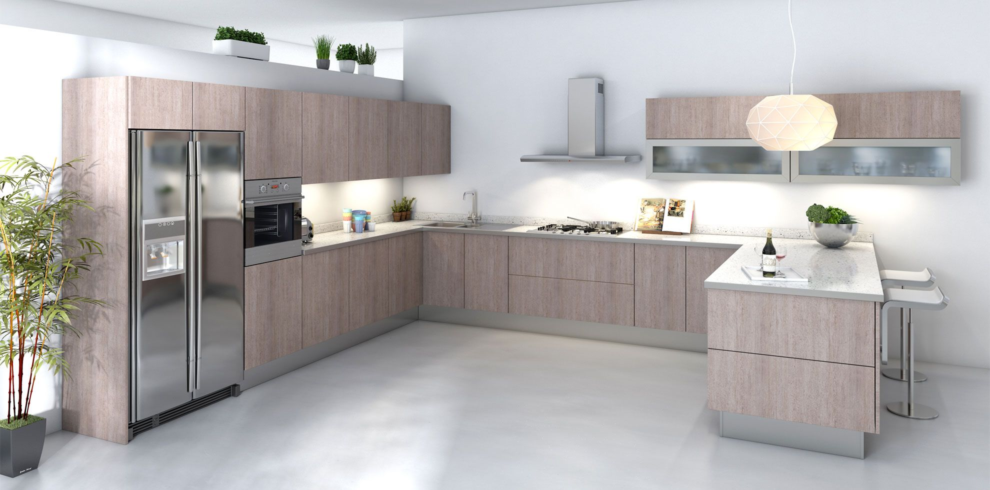 Aalst Modern Kitchen Cabinets Modern Rta Cabinets Modern Kitchen Modern Kitchen Renovation European Kitchen Cabinets