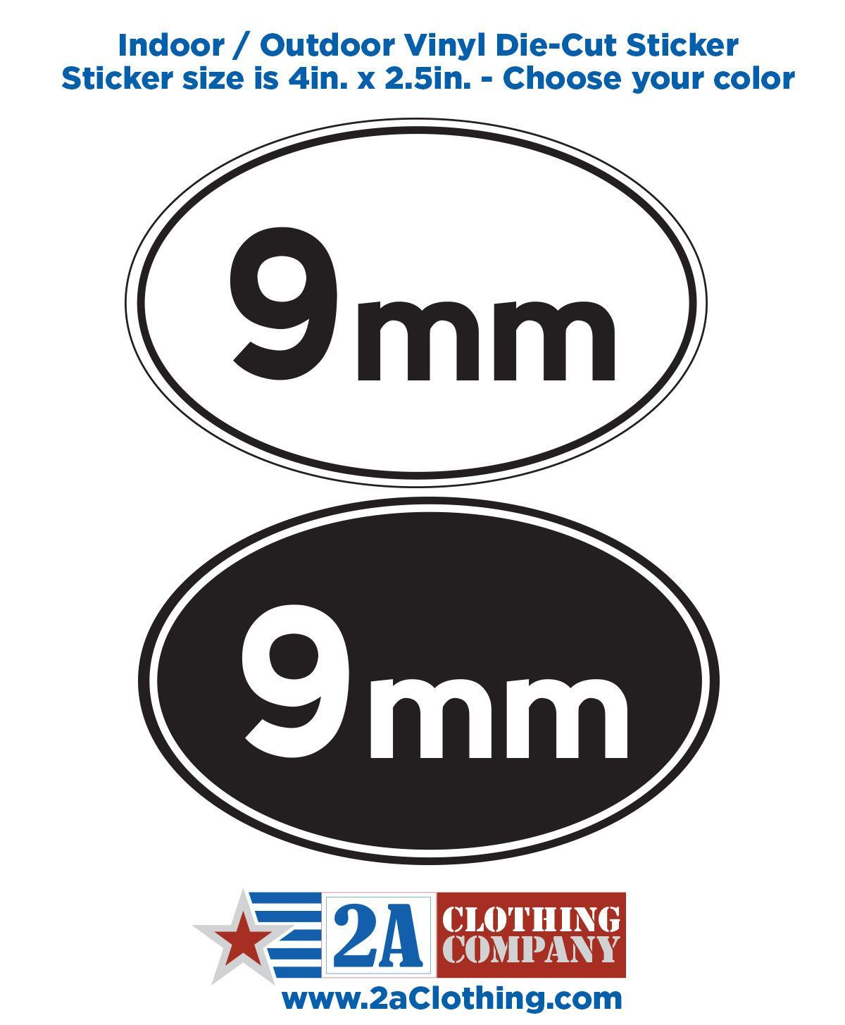 9mm oval sticker stickers stickers prints logos