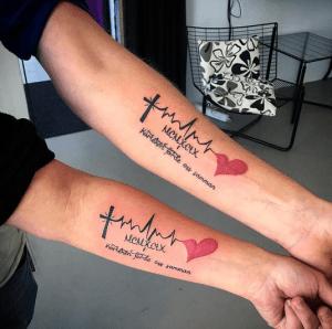 tatouage electrocardiogramme tatoo tattoos father. Black Bedroom Furniture Sets. Home Design Ideas